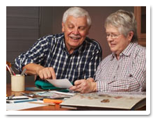 Senior Care Services in Newark, DE