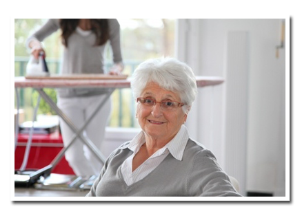 Housekeeping Services for the Elderly & Seniors in Wilmington DE