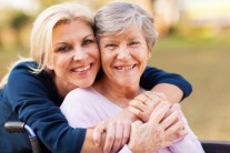 Talking to Elderly Parent About In-Home Care | Your Own Home