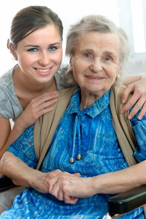 Is an At-Home Caregiver the Career for You? | Your Own Home LLC