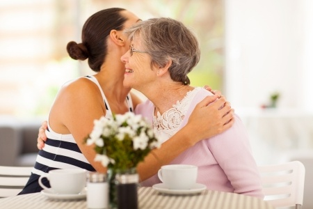 Common Misconceptions About In-Home Senior Care | Your Own Home LLC